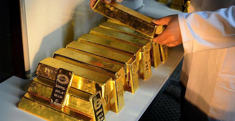 Dolar, euro ve altın yeniden yükselişe geçti!