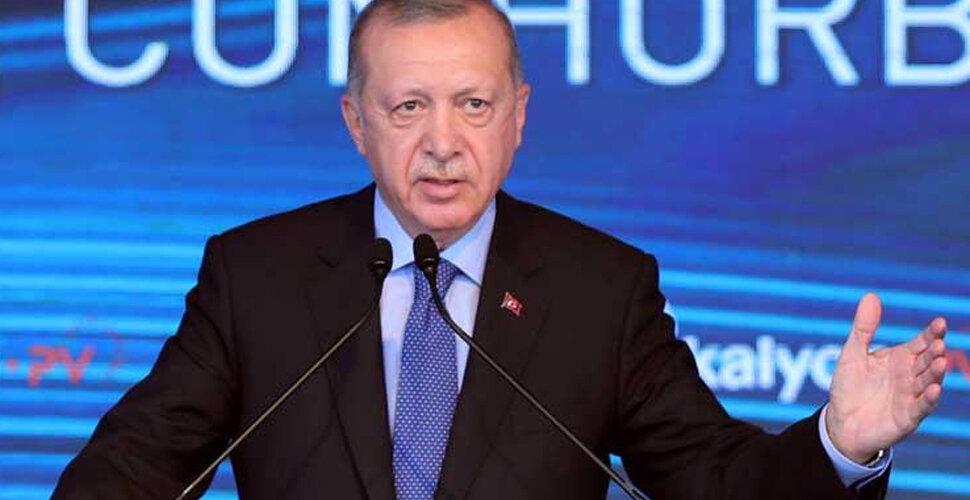 Erdoğan yeni koronavirüs tedbirlerini açıkladı: Yeni kısıtlamalar var