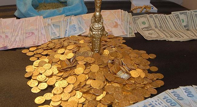 Hızla artan altın dolandırıcılarına dikkat