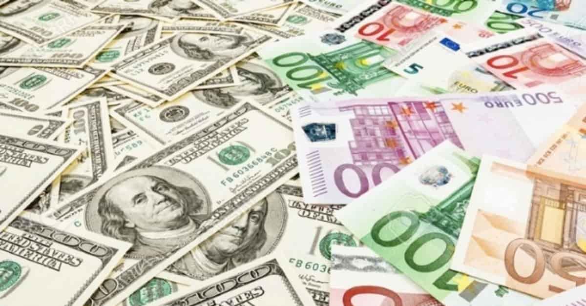 Bankada hesabı olanlar dikkat! Dövizini nakit çekene vergi geldi