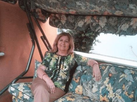 Ayla Cebeci: İslâm'ın Gerçeklerini Anlamış, Çağın Hakikatlerini Bilen Bir Müslüman, Sanatla Yoğrulmuş Çelikten Bir Ülkücü