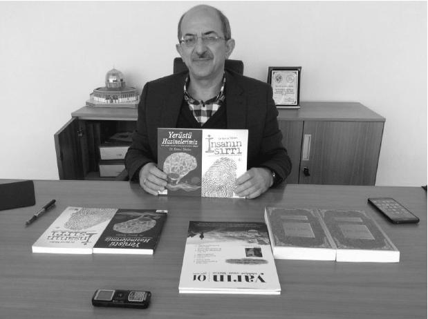 Bir meşhûr meçhûl: Seyyid Ahmet Arvâsî