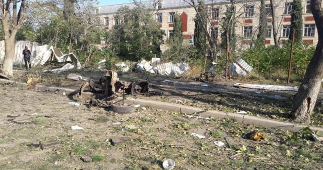 Ermenistan yine sivilleri hedef aldı: Ölü ve yaralılar var