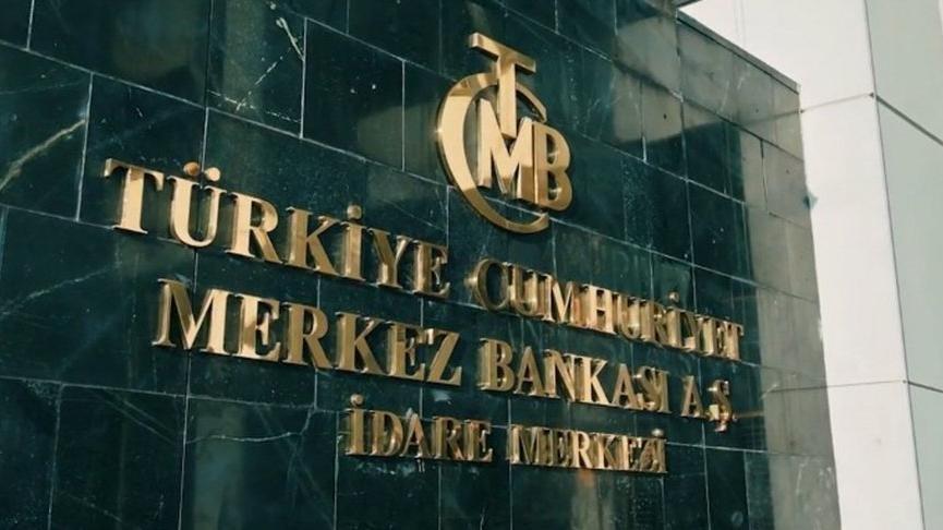 Merkez Bankası'ndan 'yeni dönem' faizi: Yüzde 15