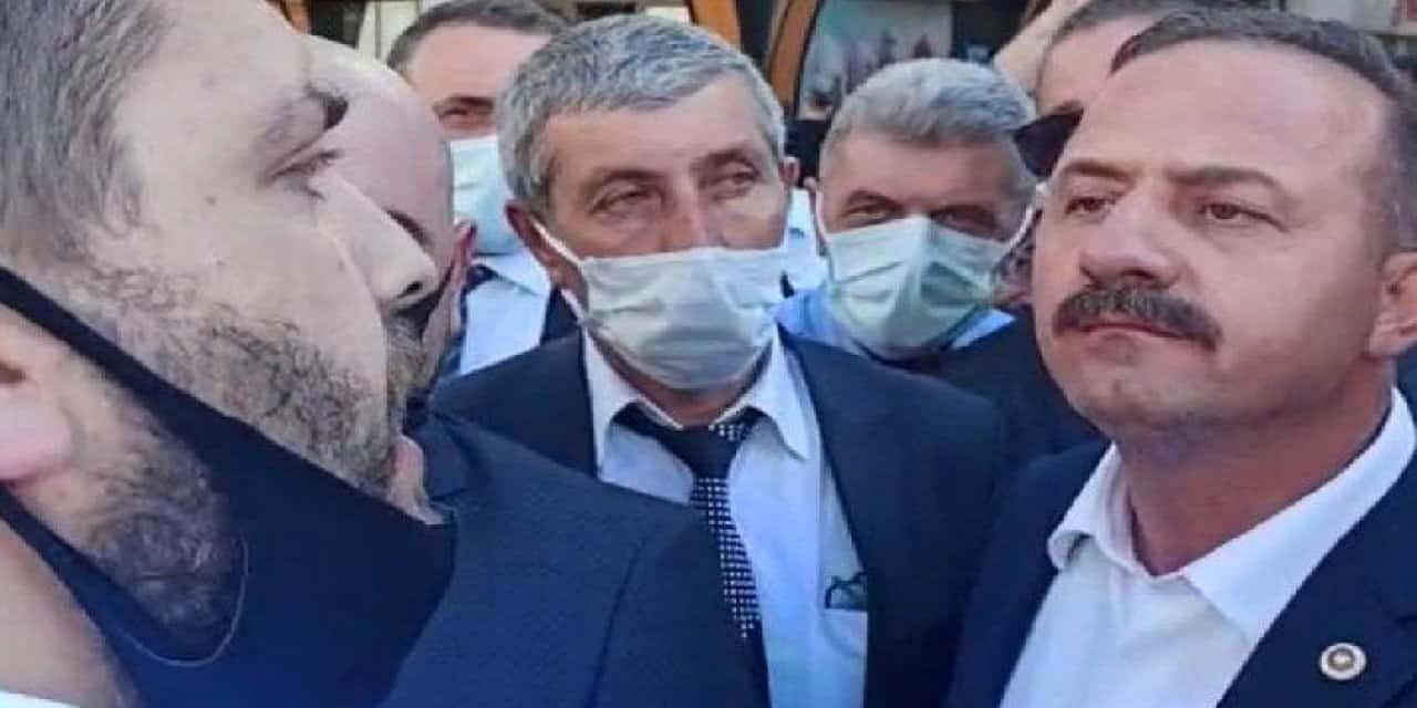 İYİ Partili Yavuz Ağıralioğlu'nun AK Partili trole verdiği cevap izlenme rekoru kırıyor